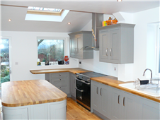 Rear Open Plan Extension